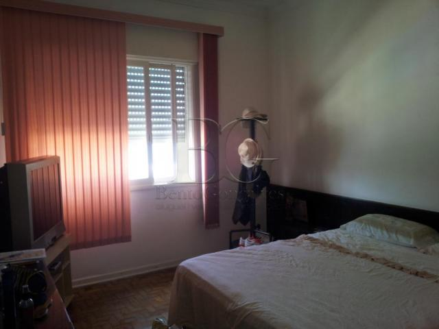 Apartamento à venda com 3 dormitórios em Vila luis antonio, Guaruja cod:V1388 - Foto 11