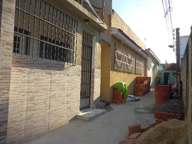 Casa Linear Laje Livre Vila Top Marechal + 03 Quartos + Aceitando Propostas e Parcelas - Foto 5