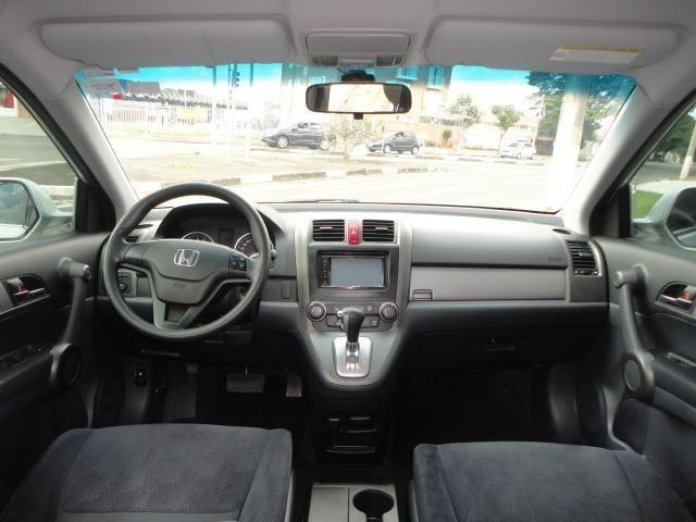 Honda CRV 2.0 LX 4X2 16V Gasolina 4P Automático - 2010 - Foto 8