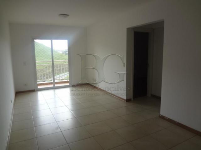 Apartamento à venda com 2 dormitórios em Jardim quisisana, Pocos de caldas cod:V18551 - Foto 2
