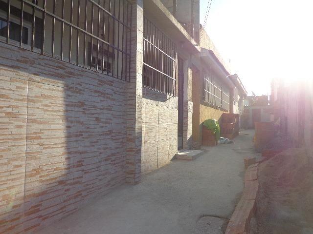 Casa Linear Laje Livre Vila Top Marechal + 03 Quartos + Aceitando Propostas e Parcelas - Foto 6