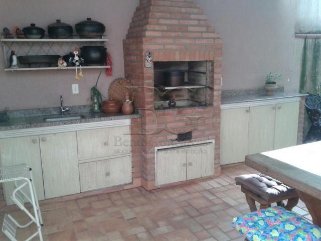 Casa à venda com 3 dormitórios em Centro, Pocos de caldas cod:V36551 - Foto 13