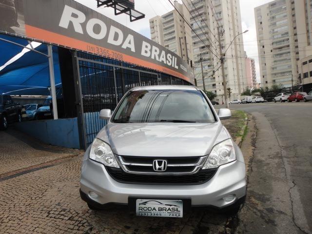 Honda CRV 2.0 LX 4X2 16V Gasolina 4P Automático - 2010 - Foto 2