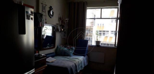 Kitnet com 1 dormitório à venda, 17 m² por R$ 245.000,00 - Copacabana - Rio de Janeiro/RJ - Foto 5