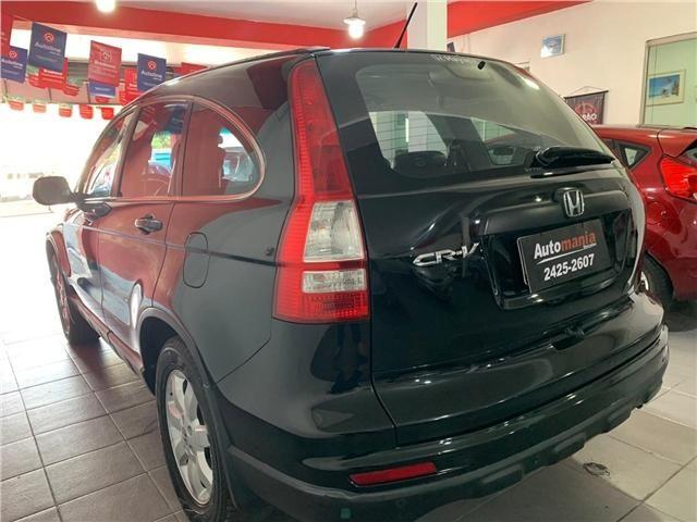 Honda Crv 2.0 lx 4x2 16v gasolina 4p automático - Foto 11