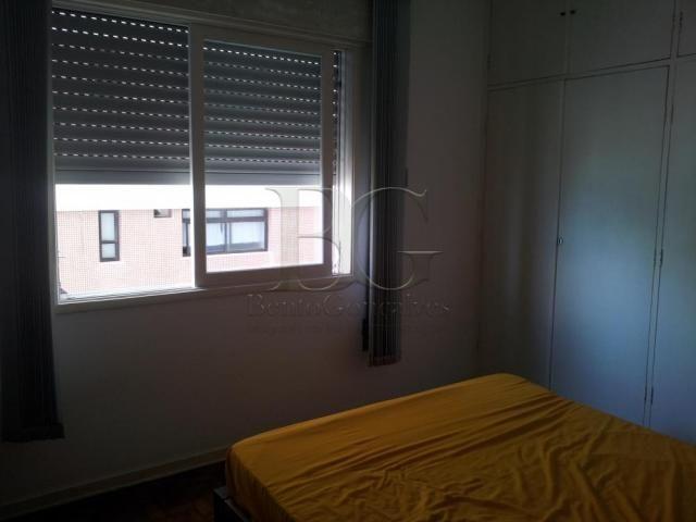 Apartamento à venda com 3 dormitórios em Vila luis antonio, Guaruja cod:V1388 - Foto 2