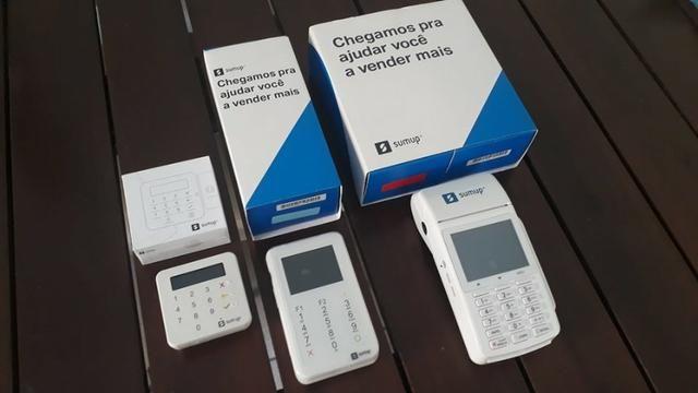 Consultor de Vendas de Maquinha de Cartão - Autônomo - Foto 2