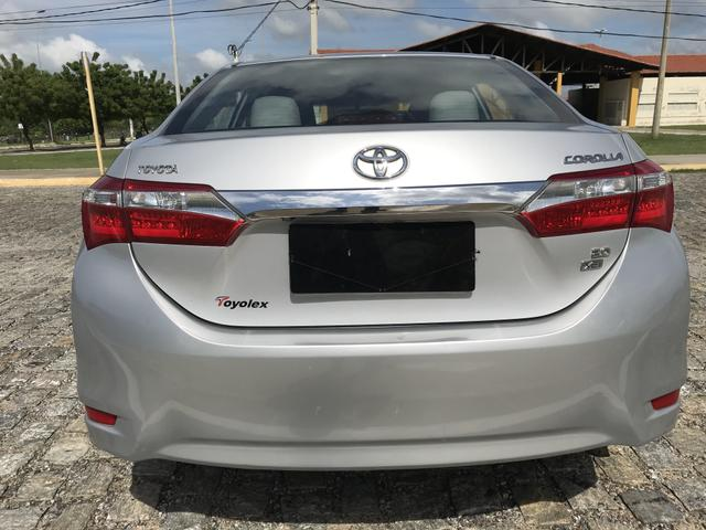 Toyota Corolla XEI 2.0 Novíssimo - Foto 5