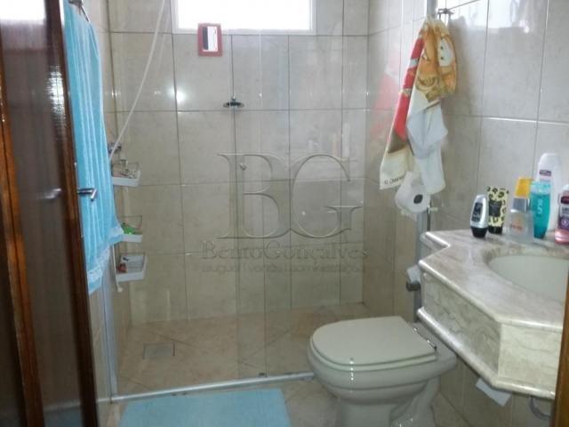 Casa à venda com 3 dormitórios em Santa angela, Pocos de caldas cod:V95321 - Foto 17