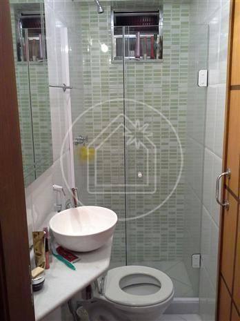 Apartamento 2 qts-Infra-Total-Residencial à venda, Rocha, Rio de Janeiro - - Foto 13
