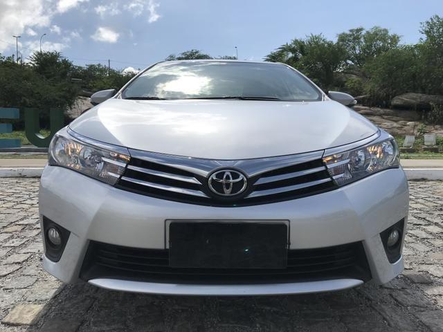Toyota Corolla XEI 2.0 Novíssimo - Foto 4