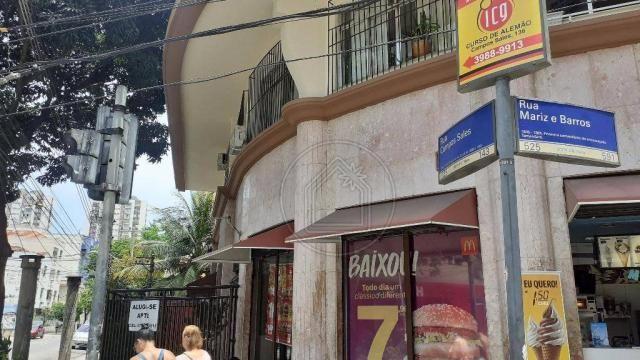 Sala à venda, 38 m² por R$ 220.000,00 - Tijuca - Rio de Janeiro/RJ - Foto 19