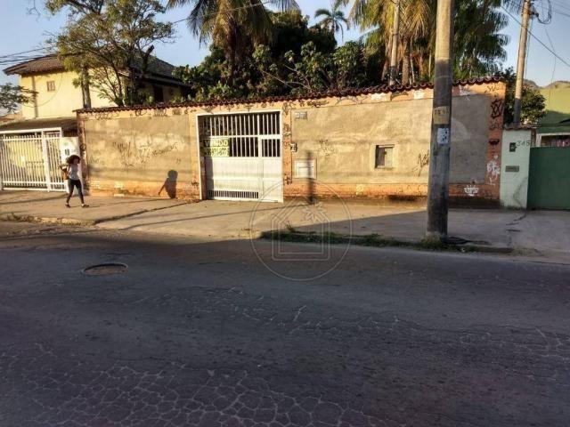 Casa com 3 dormitórios à venda, 313 m² por R$ 900.000,00 - Campo Grande - Rio de Janeiro/R - Foto 14