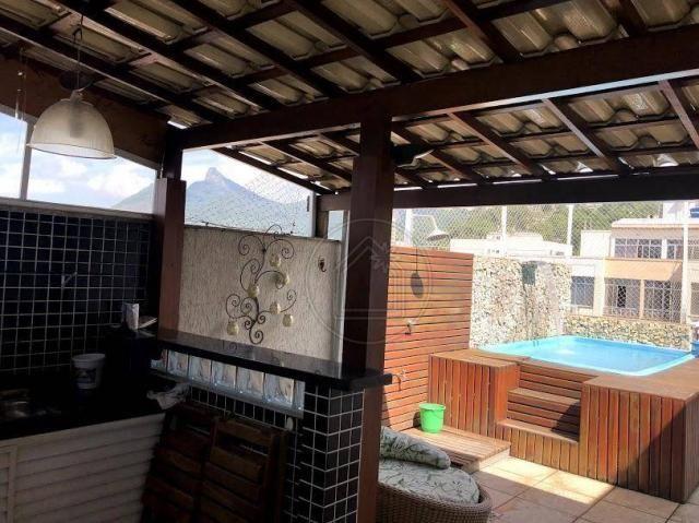 Cobertura com 2 dormitórios à venda, 130 m² por R$ 1.450.000,00 - Catete - Rio de Janeiro/ - Foto 3
