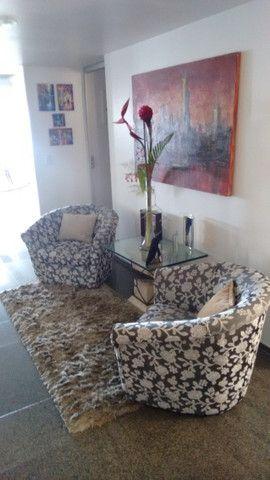 Apartamento em Boa Viagem, Queiroz Galvão, 4 quartos na melhor área da Avenida - Foto 10