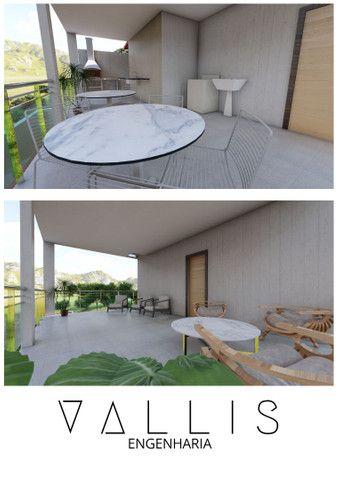 Projeto arquitetônico, elétrico, hidráulico e estrutural - Foto 6