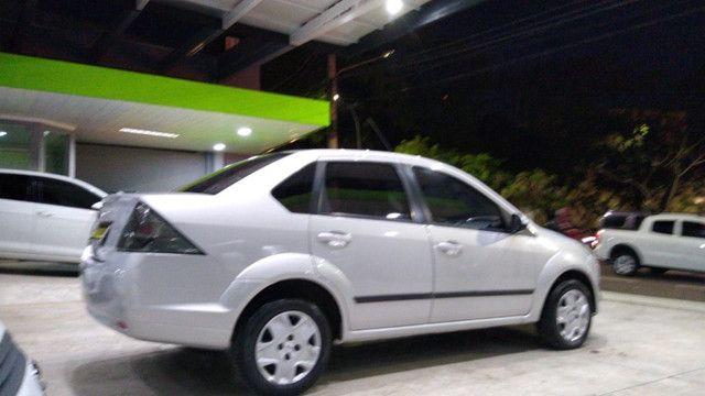 Ford Fiesta Sedan SE 1.6 - Foto 7
