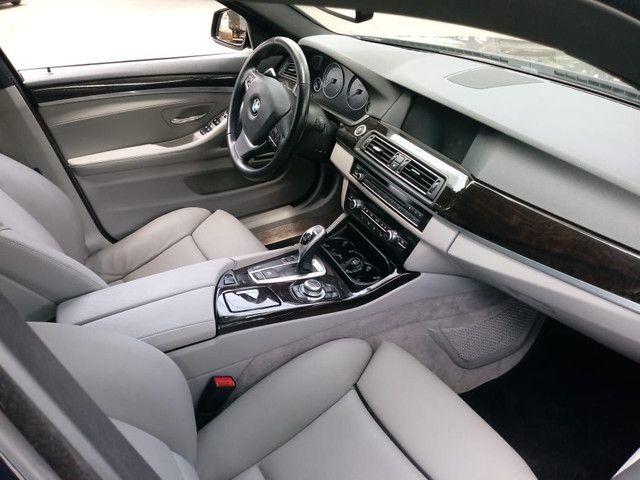 BMW 550i V8 BI TURBO  - Foto 3