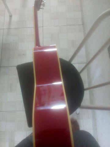 Violão Thomaz, super concertado, 200, - Foto 3