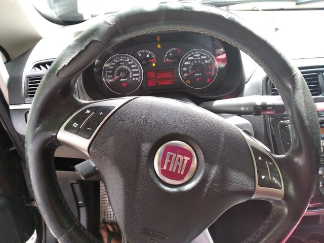Punto T-JET 1.4 Turbo - Foto 5