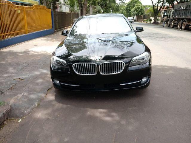 BMW 550i V8 BI TURBO  - Foto 5
