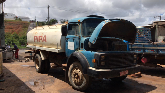 Vendo tanque - Foto 2