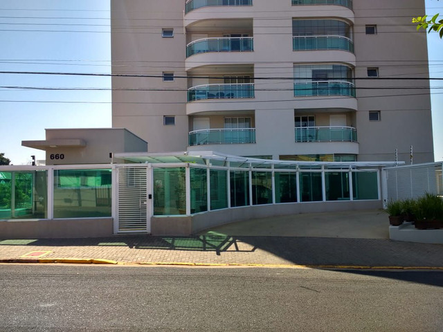 Apartamento no Centro * Direto c/ Proprietário  * Edifício Carlos Gomes - Foto 6