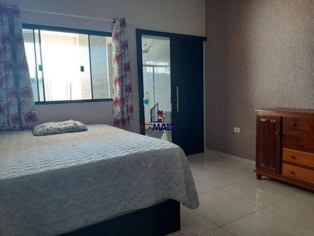 Casa à venda por R$ 150.000 - São Francisco - Ji-Paraná/Rondônia - Foto 7