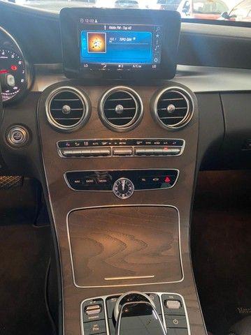 Mercedes-Benz C 180  1.6 C 180 Exclusive - Foto 14