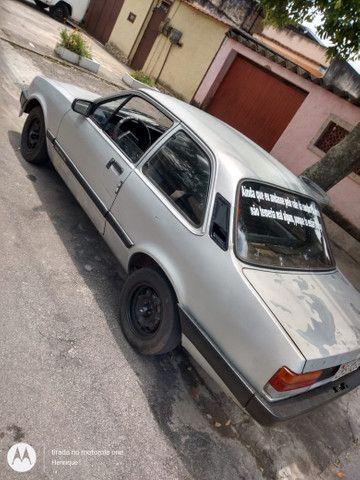 Chevette SL 89