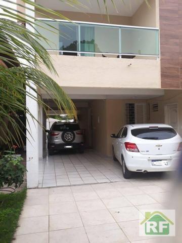 Casa com 5 dormitórios à venda, 263 m² por R$ 1.200.000,00 - Morada do Sol - Teresina/PI - Foto 2