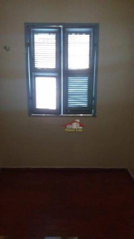 Apartamento com 2 dormitórios para alugar, 70 m² por R$ 950,00/mês - Benfica - Fortaleza/C - Foto 10