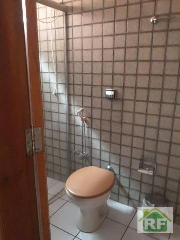 Casa com 5 dormitórios à venda, 263 m² por R$ 1.200.000,00 - Morada do Sol - Teresina/PI - Foto 5