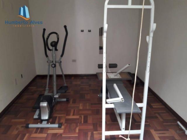 Casa com 4 dormitórios à venda, 140 m² por R$ 440.000 - INOCOOP II - Vitória da Conquista/ - Foto 7