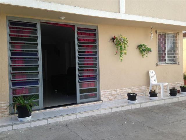 Apartamento à venda, 71 m² por R$ 185.000,00 - Vila União - Fortaleza/CE - Foto 3