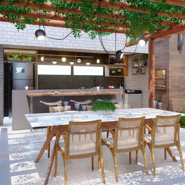 Apartamentos com 64m²,67m²,85m² em Camboinha - Foto 4