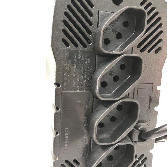 Estabilizador SMS - Revolution Speedy uSP1.5S 115 Monovolt - Foto 3