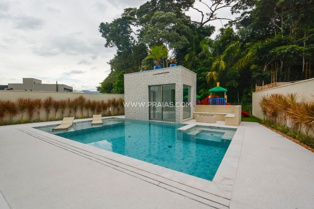 Casa à venda com 5 dormitórios em Riviera de sao lourenço, Bertioga cod:77715 - Foto 2