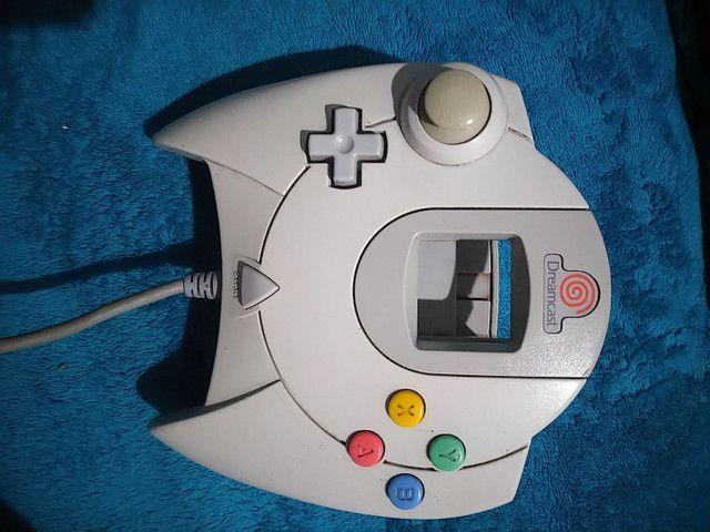 Sega Dreamcast desbloqueado - Foto 5