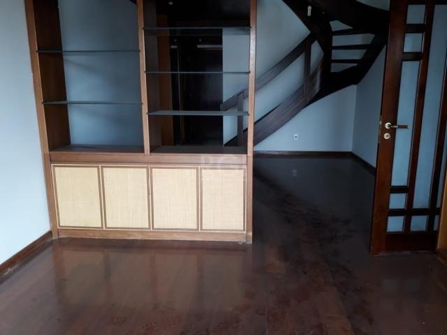 Apartamento à venda com 2 dormitórios em Rio branco, Porto alegre cod:PJ6199