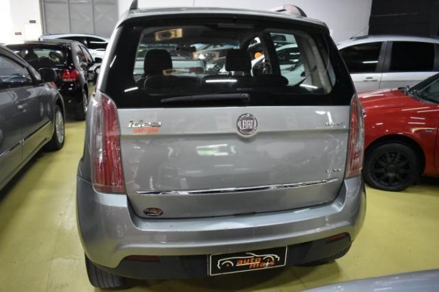 Fiat idea 2011 1.6 mpi essence 16v flex 4p automatizado - Foto 10