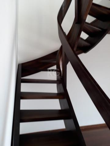 Apartamento à venda com 2 dormitórios em Rio branco, Porto alegre cod:PJ6199 - Foto 11