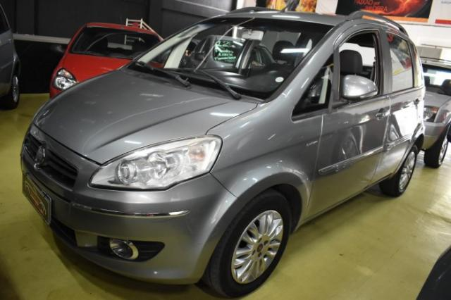 Fiat idea 2011 1.6 mpi essence 16v flex 4p automatizado