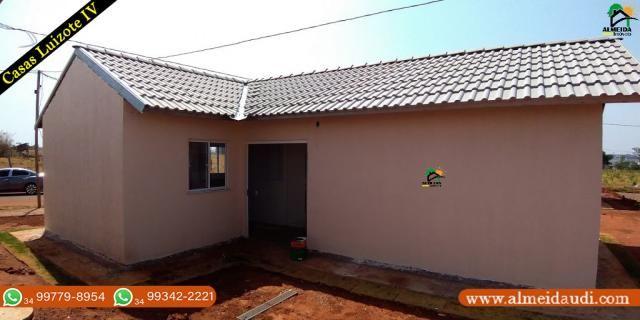 Casa no Luizote de Freitas IV em Uberlândia - MG - Foto 6