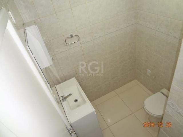 Apartamento à venda com 3 dormitórios em Vila ipiranga, Porto alegre cod:HM126 - Foto 5