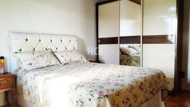 Casa à venda com 5 dormitórios em Jardim sabará, Porto alegre cod:PJ5095 - Foto 8