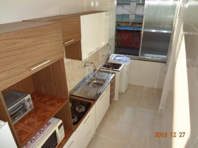 Apartamento à venda com 3 dormitórios em Vila ipiranga, Porto alegre cod:HM126 - Foto 8