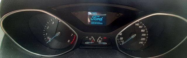 Ford Focus SE AUT 2.0 - 2014/2015 - Foto 3