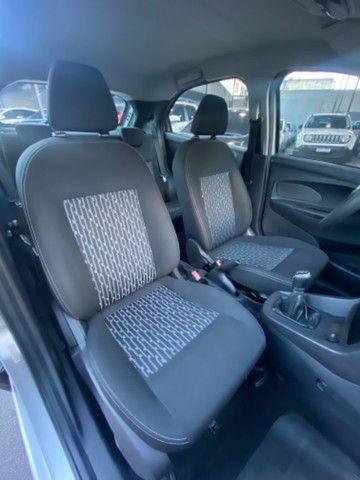 Ford Ka 2017 SE 1.0 Flex 5P - Foto 7