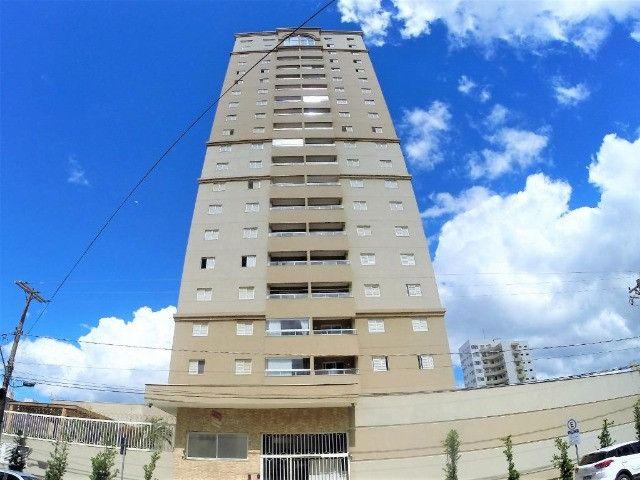 Edifício Central Square - AP1437 - Centro - Araçatuba/SP